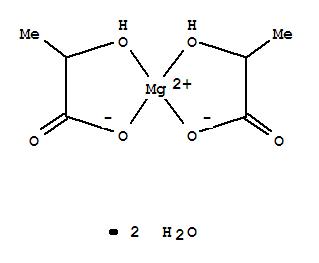 179308-96-4 Magnesium,bis[2-(hydroxy-kO)propanoato-kO]-, dihydrate, (T-4)- (9CI)