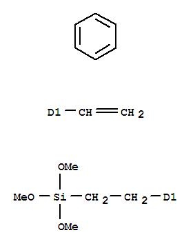 苯乙烯基乙基三甲氧基硅烷 119181-19-0