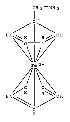 12176-38-4 Ferrocene,(aminomethyl)-