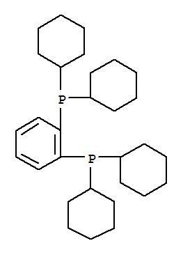215951-96-5 Phosphine,1,2-phenylenebis[dicyclohexyl- (9CI)