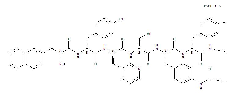 214766-78-6 Degarelix acetate
