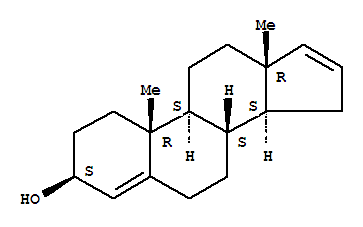 23062-06-8 Androsta-4,16-dien-3-ol,(3b)-