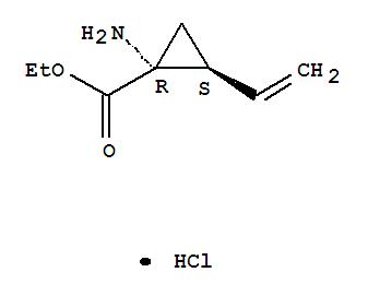 (1R,2S)-ethyl 1-amino-2-vinylcyclopropanecarboxylate,ABT 450 intermediate 1 259214-56-7