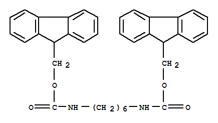 1,6-己烷双氨基甲酸双(9H-芴-9-甲基)酯 296247-94-4