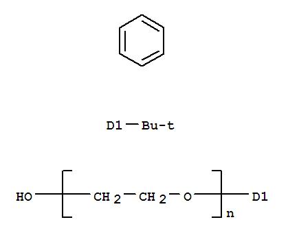 26468-79-1 Poly(oxy-1,2-ethanediyl),a-[(1,1-dimethylethyl)phenyl]-w-hydroxy-