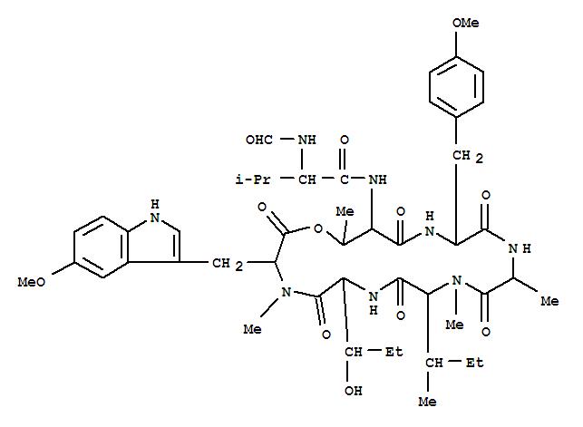 30270-78-1 Cycloheptamycin(8CI,9CI)