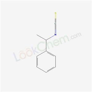 32393-32-1 DL-alpha-Methylbenzyl isothiocyanate