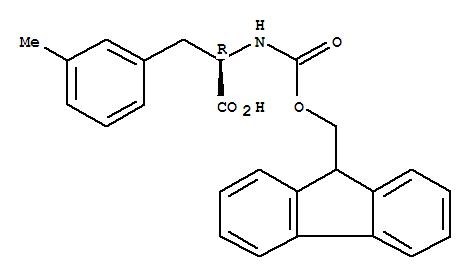 352351-64-5 D-Phenylalanine, N-[(9H-fluoren-9-ylmethoxy)carbonyl]-3-methyl-