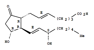 36150-00-2 Prosta-5,13-dien-1-oicacid, 11,15-dihydroxy-9-oxo-, (5E,11a,13E,15S)-