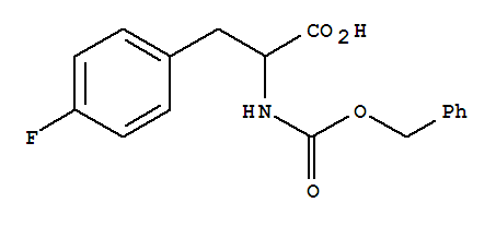 404-32-0 Phenylalanine,4-fluoro-N-[(phenylmethoxy)carbonyl]-