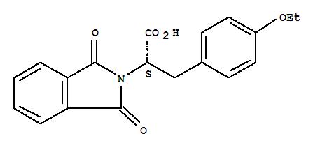 405237-92-5 2H-Isoindole-2-aceticacid, a-[(4-ethoxyphenyl)methyl]-1,3-dihydro-1,3-dioxo-,(aS)-