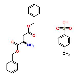 4079-62-3 D,L-Aspartic Acid Dibenzyl Ester-p-Toluenesulfonate
