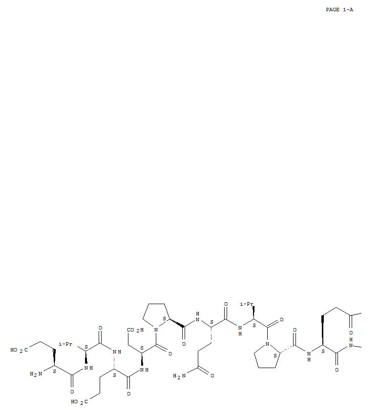 41475-27-8 Proinsulin C-peptide I(rat) (9CI)