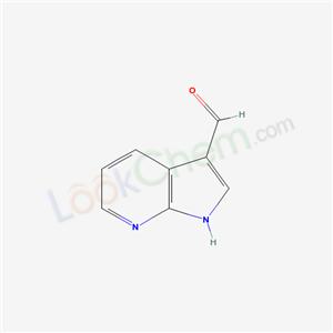 4649-09-6 2,9-diazabicyclo[4.3.0]nona-2,4,7,10-tetraene-7-carbaldehyde