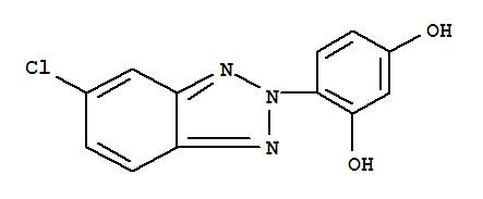 57567-95-0 1,3-Benzenediol,4-(5-chloro-2H-benzotriazol-2-yl)-