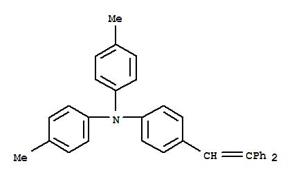 89114-91-0 Benzenamine, 4-(2,2-diphenylethenyl)-N,N-bis(4-methylphenyl)-