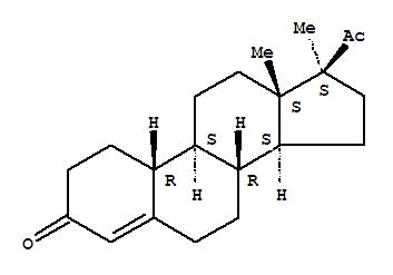 851-11-6 19-Norpregn-4-ene-3,20-dione,17-methyl- (7CI,8CI,9CI)