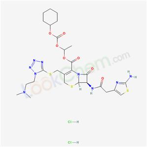 95789-30-3 Cefotiamhexetil hydrochloride