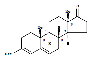 972-46-3 Androsta-3,5-dien-17-one,3-ethoxy-