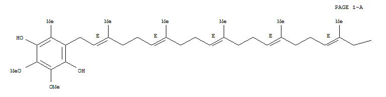 992-78-9 Coenzyme Q10-hydroquinone