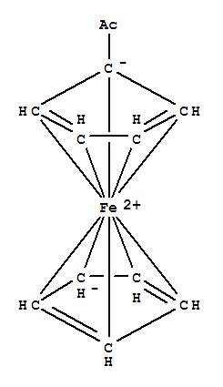 1271-55-2 Acetylferrocene