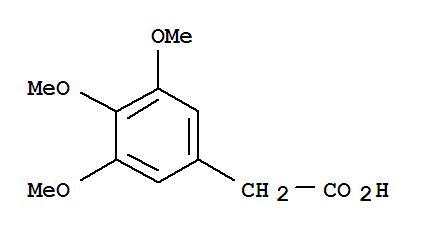 951-82-6 3,4,5-Trimethoxyphenylacetic acid
