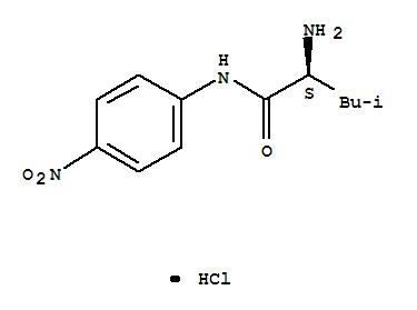 L-亮氨酸-4-硝基苯胺盐酸盐