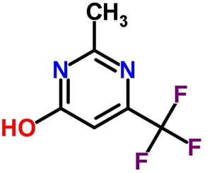 2-甲基-6-三氟甲基-4-羟基嘧啶 2836-44-4