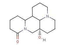 3411-37-8 5-hydroxymatridin-15-one