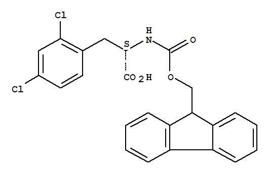 352351-62-3 Fmoc-2,4-Dichloro-L-phenylalanine