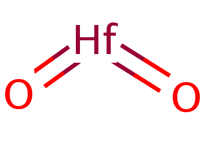 37230-85-6 Hafnium oxide
