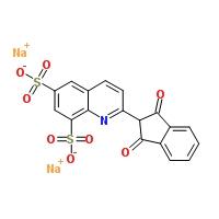 39354-67-1 Quinoline Yellow WS