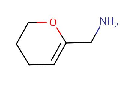 4781-76-4 1-(3,4-dihydro-2H-pyran-2-yl)methanamine