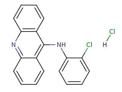 75775-75-6 N-(2-chlorophenyl)acridin-9-amine