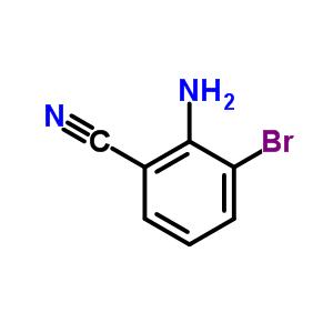 114344-60-4 2-amino-3-bromobenzonitrile