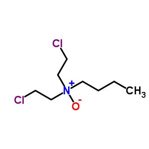 98561-35-4 butyl[bis(2-chloroethyl)]amine oxide