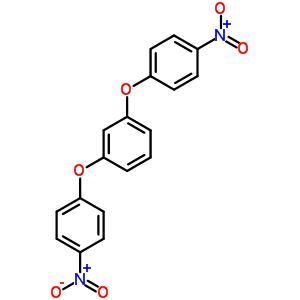 1,3-双(4-硝基苯氧基)苯 13118-94-0