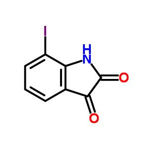 7-碘靛红 20780-78-3