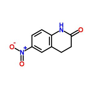 22246-16-8 6-Nitro-3,4-dihydroquinolin-2(1H)-one
