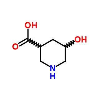 229152-86-7 5-hydroxypiperidine-3-carboxylic acid