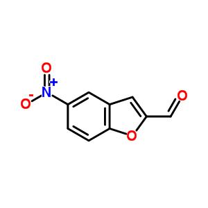 23145-18-8 5-nitro-1-benzofuran-2-carbaldehyde