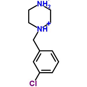1-(3-氯苄基)哌嗪 23145-91-7