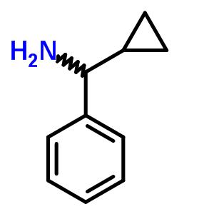 苯基环丙基甲胺 23459-38-3