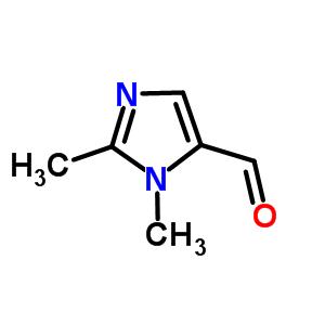 24134-12-1 1,2-dimethyl-1H-imidazole-5-carbaldehyde