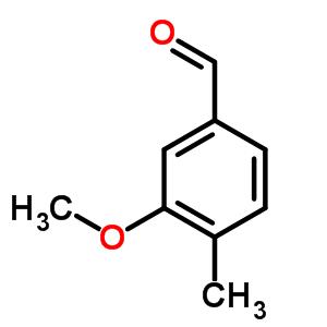 24973-22-6 3-methoxy-4-methylbenzaldehyde
