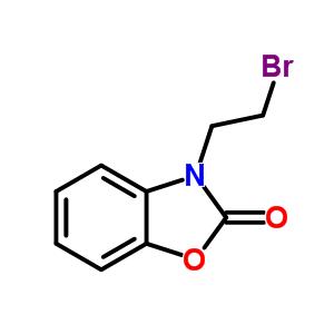 27170-93-0 3-(2-bromoethyl)-1,3-benzoxazol-2(3H)-one