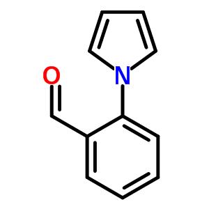 31739-56-7;58028-74-3 2-(1H-pyrrol-1-yl)benzaldehyde