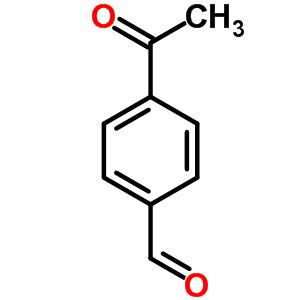 3457-45-2 4-acetylbenzaldehyde