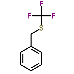 351-60-0 {[(trifluoromethyl)sulfanyl]methyl}benzene