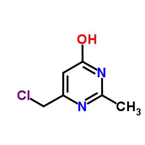 35252-96-1 6-(chloromethyl)-2-methylpyrimidin-4(1H)-one